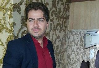 مجتبی علیخانی