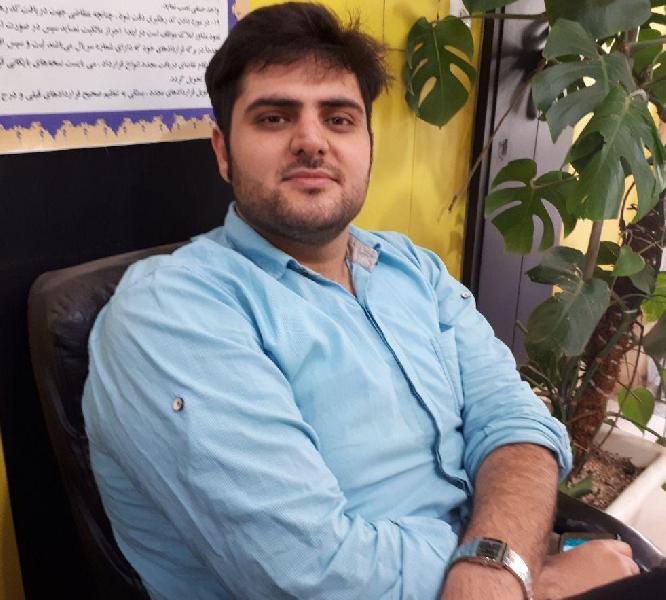 محمدرضا عالمی
